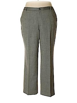 Champs Wool Pants Size 24 (Plus)