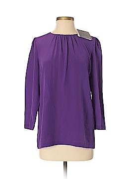 Tegan 3/4 Sleeve Silk Top Size 6