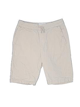 Abercrombie Khaki Shorts Size 11 - 12