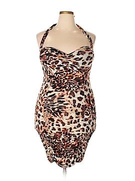 Victoria's Secret Cocktail Dress Size Lg (36C)