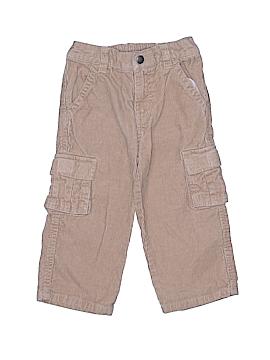 Gymboree Cargo Pants Size 18-24 mo