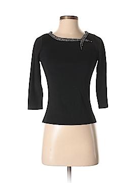 Michelle Nicole 3/4 Sleeve Top Size S