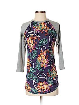 Lularoe 3/4 Sleeve T-Shirt Size XXS
