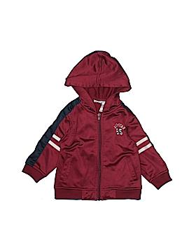 Athletic Works Zip Up Hoodie Size 12 mo