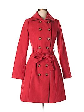 Lavand. Coat Size S