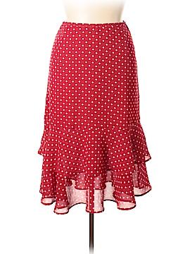 Emma James Casual Skirt Size 18w (Plus)