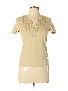 More & More Short Sleeve Top Size 38 (EU)