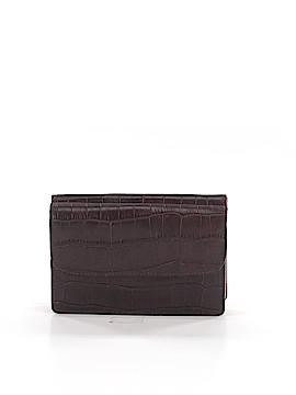 Rowallan USA Leather Wallet One Size