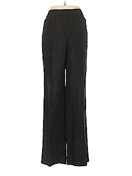 J.jill Linen Pants Size 8