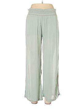 Indigo Rein Casual Pants Size XL