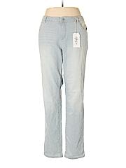 Style&Co Women Jeans Size 24 (Plus)