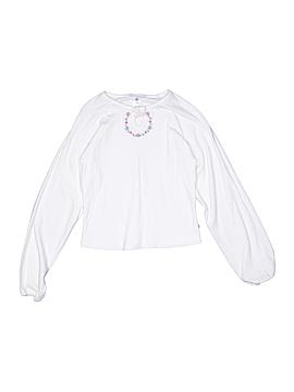 Genuine Girl Long Sleeve T-Shirt Size 8 - 10