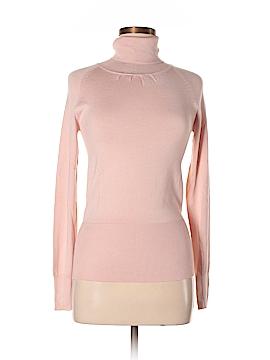 MNG Basics Turtleneck Sweater Size M
