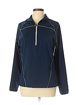 Level Wear Track Jacket Size L