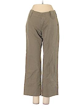Joe's Jeans Khakis 26 Waist