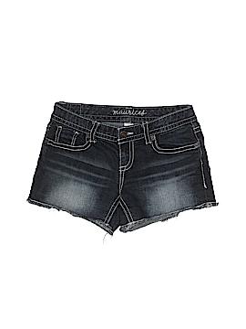 Maurices Denim Shorts Size 3 - 4