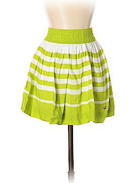 Hollister Denim Skirt Size S