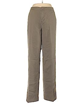 CALVIN KLEIN JEANS Khakis Size 10