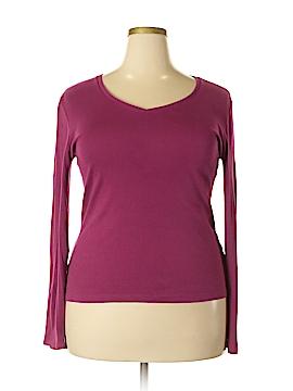 A.n.a. A New Approach Long Sleeve T-Shirt Size XL