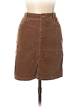 SONOMA life + style Denim Skirt Size 12