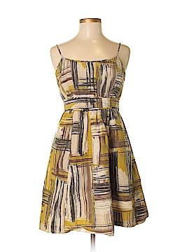 Halogen Casual Dress Size 4 (Petite)