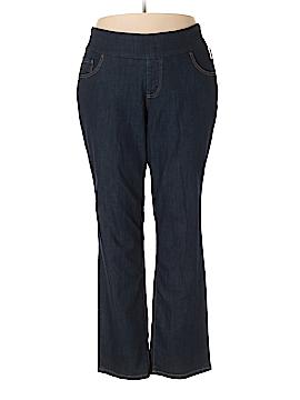 Jag Jeans Jeans Size 24 (Plus)