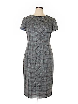 Carolina Herrera Casual Dress Size 16