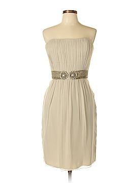 Monique Lhuillier Cocktail Dress Size 14