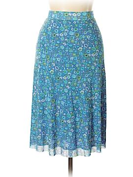 Sigrid Olsen Casual Skirt Size L