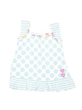 Naartjie Kids Short Sleeve Blouse Size L (Kids)
