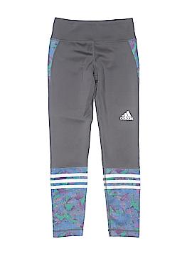 Adidas Active Pants Size 7 - 8