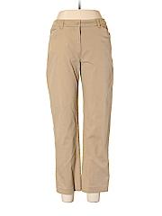 Jones New York Sport Women Khakis Size 10 (Petite)