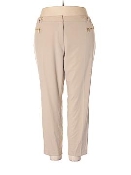 Calvin Klein Dress Pants Size 24w (Plus)