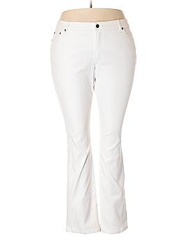 Lauren by Ralph Lauren Jeans Size 20w (Plus)