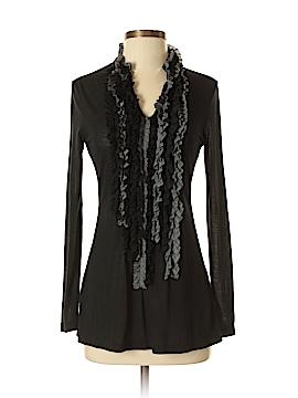 Cristina Long Sleeve Top Size S