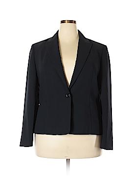 Jones Wear Blazer Size 18 (Plus)