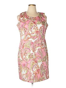 Jones New York Signature Casual Dress Size 16