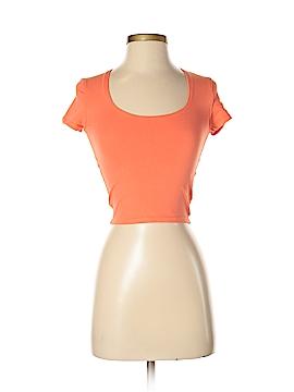 Groceries Short Sleeve Top Size S