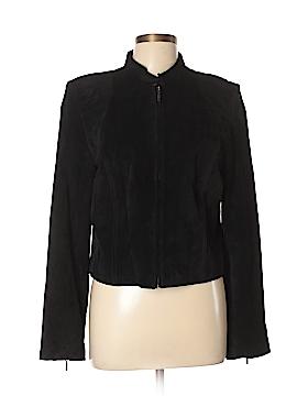 John Paul Richard Leather Jacket Size L