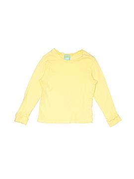 C&C California Long Sleeve T-Shirt Size 4T