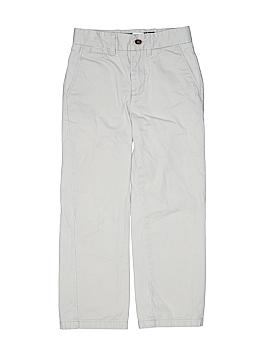 Nautica Khakis Size 7