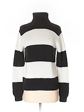 Isaac Mizrahi Turtleneck Sweater Size S