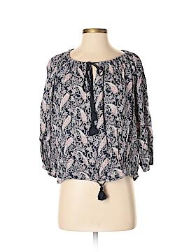Ralph Lauren 3/4 Sleeve Blouse Size S (Petite)