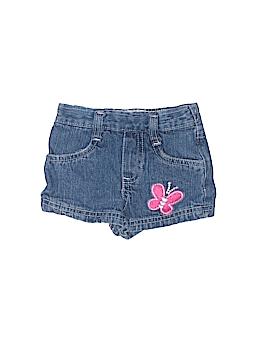 Children's Apparel Network Denim Shorts Size 12 mo