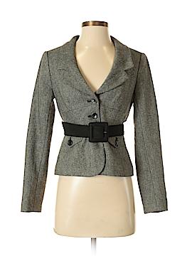 The Limited Wool Blazer Size 0