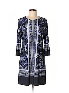 Donna Morgan Casual Dress Size 8 (Petite)