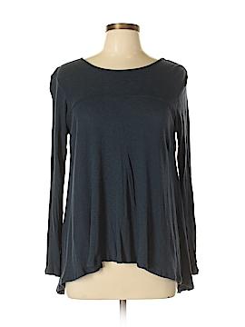 Soprano Long Sleeve T-Shirt Size L