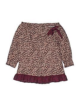 Corky's Kids 3/4 Sleeve Blouse Size 6X