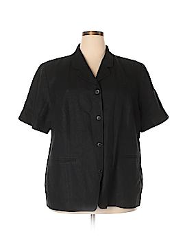 Style&Co Blazer Size 22w (Plus)
