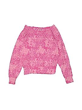 Gracie by Soybu Sweatshirt Size 6 - 7